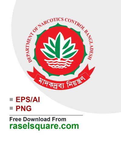 Bangladesh madokdrobbo niyantron vector logo