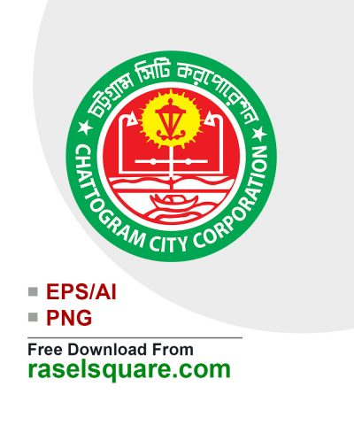 Chittagong city corporation vector logo