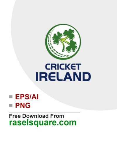Ireland Cricket Board Logo